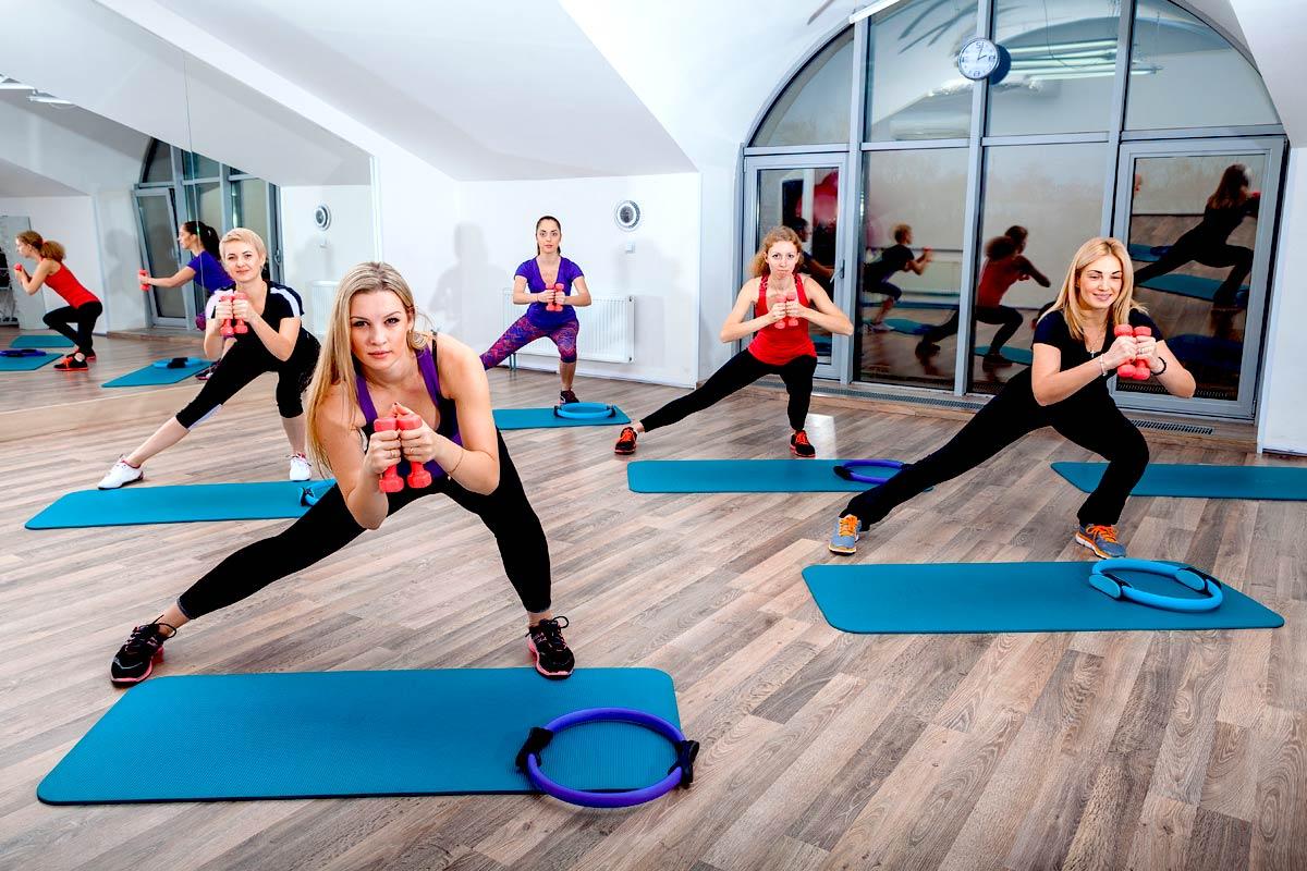 Записаться на Body Art в фитнес-клубе Non-Stop Краснодар